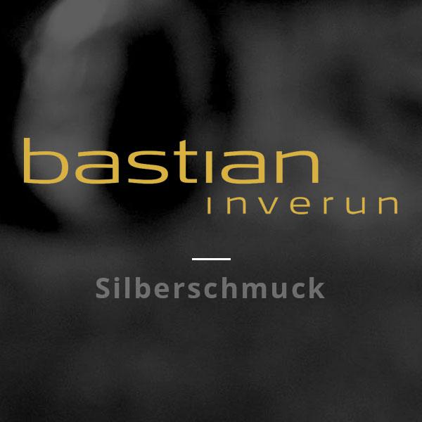 Bastian Inverun Silberschmuck
