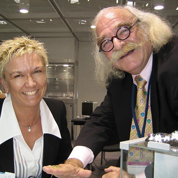 Martina Ernst & Sir Gabi Tolkowski