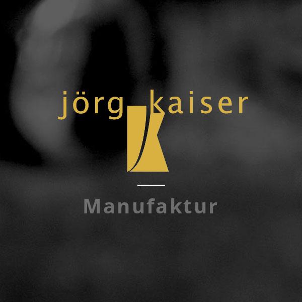 Jörg Kaiser . Schmuckmanufaktur